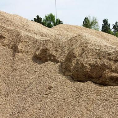 Купить крупнозернистый песок в Перми