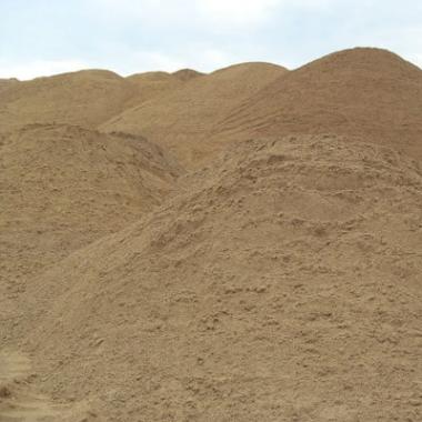 Купить намывной песок в Перми