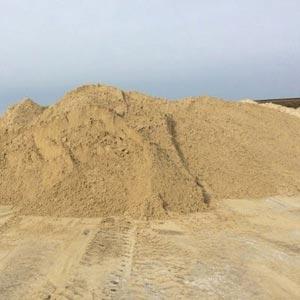 Купить лесной песок в Перми