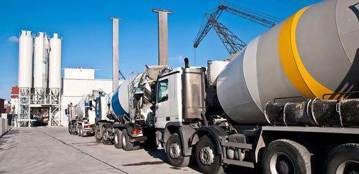 Пермь завод бетон купить флюаты для бетона